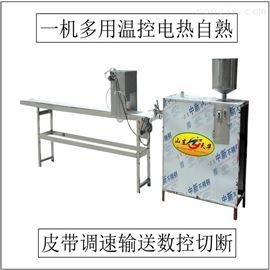 灰碱粑机生产线
