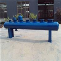 临沂防腐分集水器原理