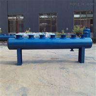 德州热水系统分集水器