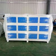 一万风量活性炭吸附箱工作原理及厂家价格