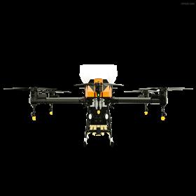 金星30撒播無人機