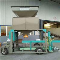 面粉计量包装机 全自动一人操作包装秤