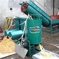红薯淀粉机器全套设备