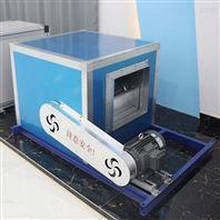 消防排烟风机箱 低噪声柜式离心风机 3C离心