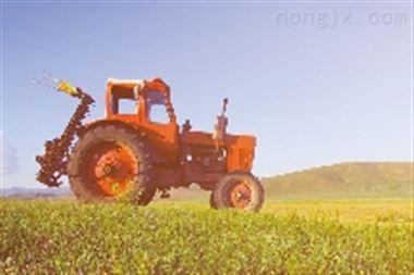 农机GPS定位