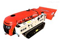 2F-30履带自走式多功能果园管理机(旋耕功能)