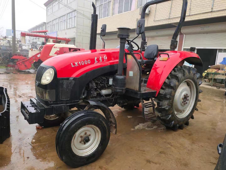 二手LX1000东方红拖拉机