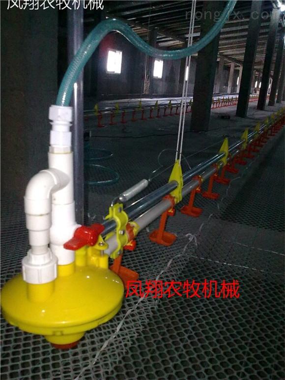 肉鸡自动饮水器/水线