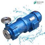 CQ-PCQ-P不锈钢磁力驱动泵