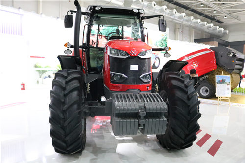 第十一届江苏国际农业机械展览会推进布置专题会召开