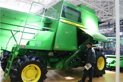 新疆维吾尔自治区2020年农机购置补贴产品信息公告(第三批)