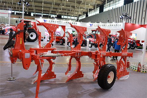 山西省农业农村厅关于对部分企业农机购置补贴违规投档行为处理情况的通报