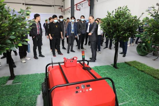 山西省2020年农机购置补贴产品第四批投档信息公示
