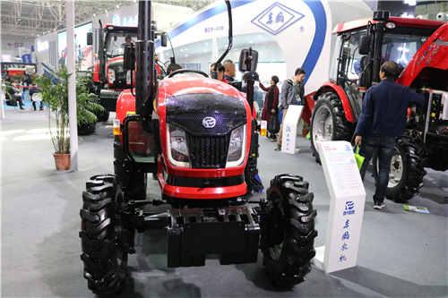 山西省农业机械发展中心关于《山西省2020年农机购置补贴产品第四批投档信息》的通告