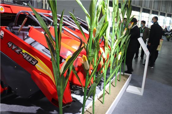 多元合力开展甘蔗生产全程机械化推进活动