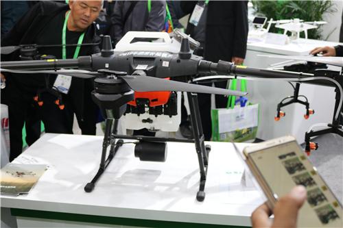 2021第十届北京国际无人机系统产业博览会将于7月举办