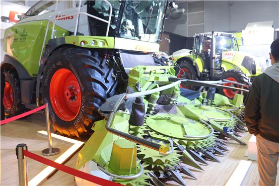 中国农机流通协会发布2020年12月份市场景气指数