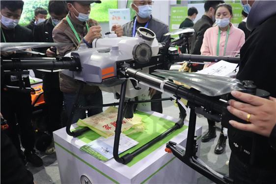 湖北省公布2020年田间轨道运输机和植保无人飞机质量调查情况