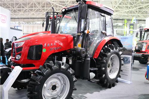 安徽亳州农机部门领导莅临蒙城调研购机补贴工作