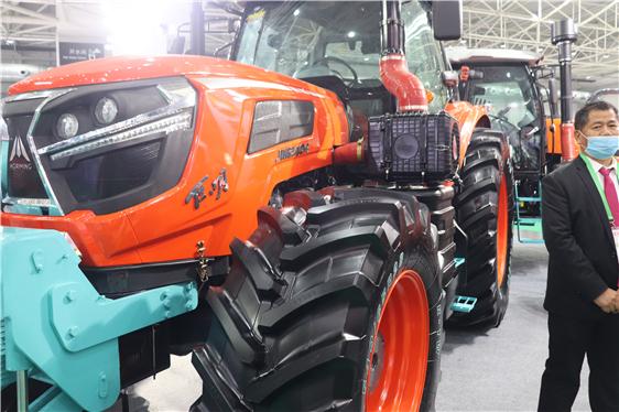 新疆:2021年全区主要农作物综合机械化水平达到85.2%