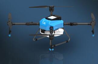 農業領域需求迫切,多旋翼植保無人機能否起到重要作用?