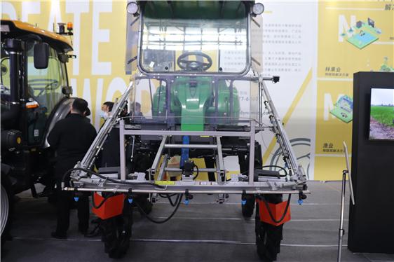 关于2021年第一批国家支持的农机推广鉴定结果的通报