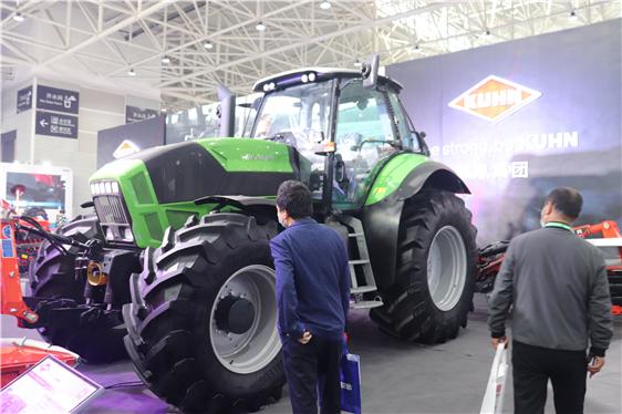 全年最高可享受3万元优惠!江苏省2021年农机作业用油优惠政策来了