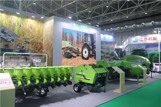 关于举办2021第二届中国(北方)农业机械田间日活动的通知
