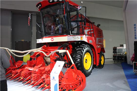 天津市农业农村委员会关于发布2021年农机购置补贴产品投档信息第一批的通告