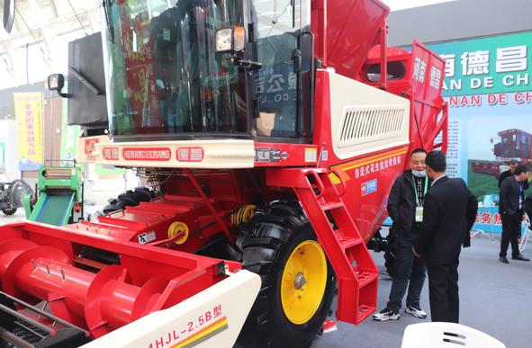 海南省2021-2023年农机购置补贴额一览表(公示稿)的公示及补贴额测算比例调整品目征求意见