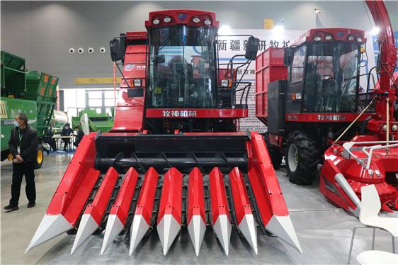 符合條件的產品無需重復投檔!甘肅省開展2021年農機購置補貼產品投檔工作