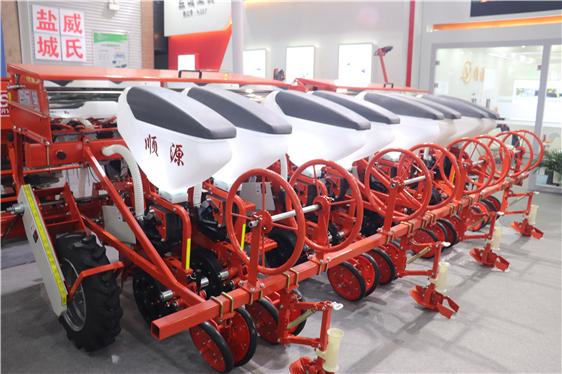 上海市2021年中央農業生產發展資金分配實施方案公布,其中農機補貼資金3622萬元