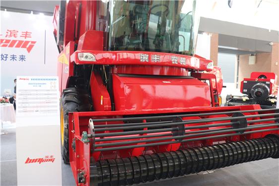 陕西城固县召开2021年农机购置补贴暨农机安全生产工作会议