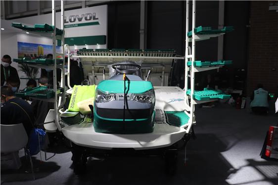 上海市开展2021年龙8购置补贴产品投档工作,植保无人机需重新投档
